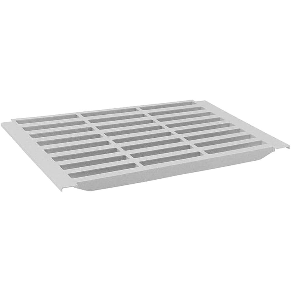 Vented Shelf Plates-US Dimensions